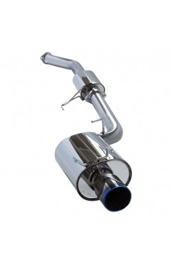 HKS Super Turbo Muffler Exhaust System