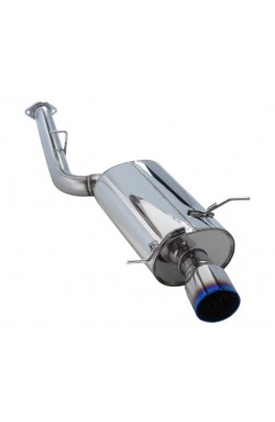 HKS Super Turbo Muffler Exhaust System FD3S