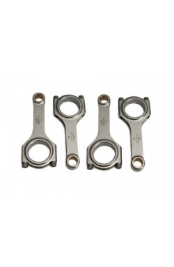 Eagle Forged Steel H-Beam Connecting Rods 4G63