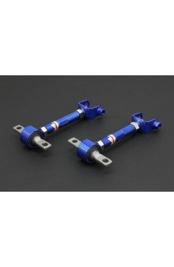 Hardrace Rear Camber Kit (Rubber)