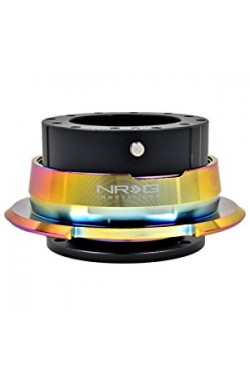 NRG Gen 2.8 Quick Release System (Neo Ring)
