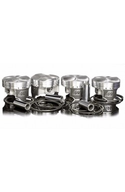 Wiseco Piston Kit - K24 with K20 Head