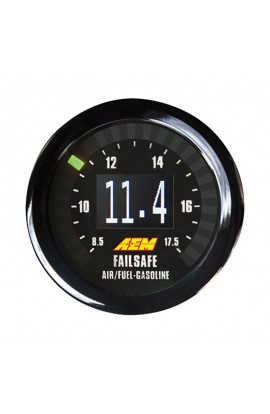 AEM Wideband Failsafe Gauge Controller