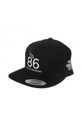 What Monsters Do 86 Spirit of Drifting Snapback