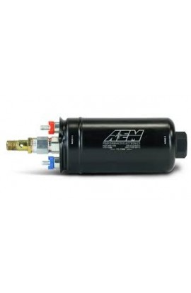 AEM 400LPH High Pressure Inline Fuel Pump