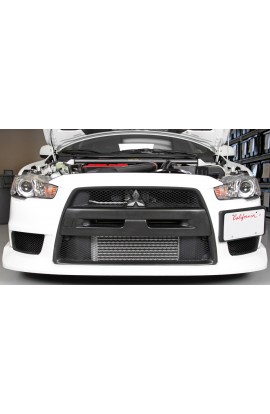 AEM Intercooler Core W/ Piping Kit