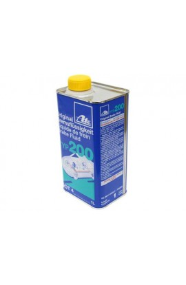 ATE Type 200 Racing Dot 4 Brake Fluid 1L