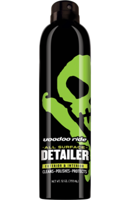 Voodoo Ride Detailer 355ml