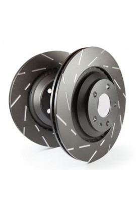 EBC Ultimax Rear Discs