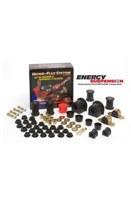 Energy Suspension Master Bush Set