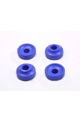 Hardrace Shock Mount Bushes 4pc