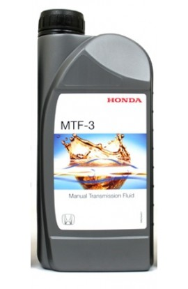 Honda MTF-3 Manual Transmission Fluid 1L