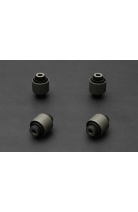 Hardrace Front Upper Arm Bushes 4pcs