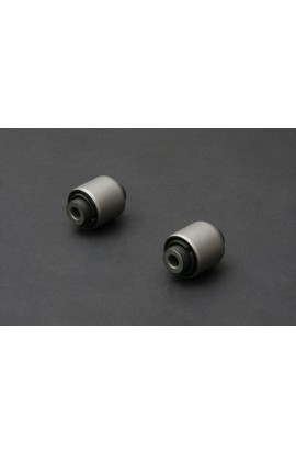 Hardrace Rear Shock Bushes 2pcs
