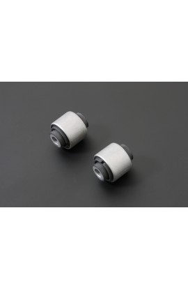 Hardrace Rear Upper Arm Bushes 2pcs