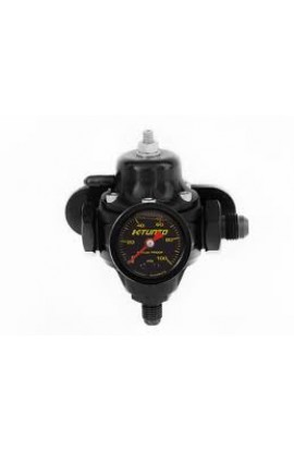 K-Tuned Billet Fuel Pressure Regulator Combo