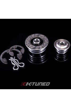 K-Tuned Billet Spherical Shifter Bushes