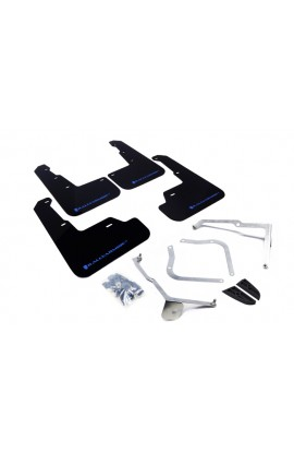Rally Armor UR Mud Flap Set 08-14 WRX 5dr