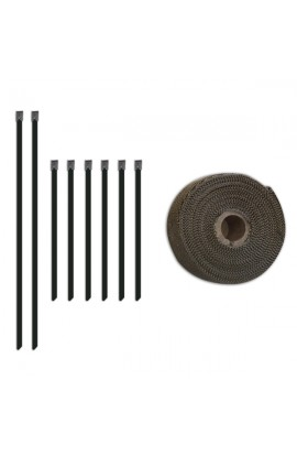 Mishimoto Exhaust Heat Wrap Kit