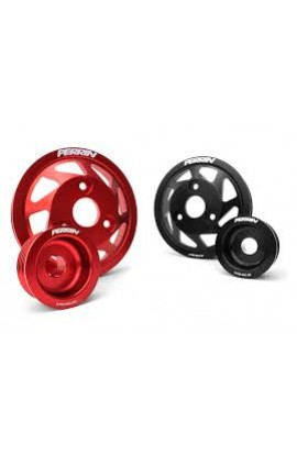 Perrin Lightweight Accessory Pulley Kit