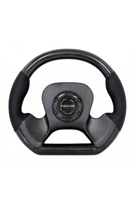 NRG X10 Carbon Fibre Steering Wheel