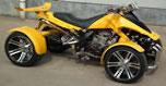 Quad Bikes & ATVs