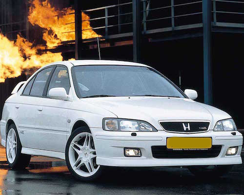 99-03 ACCORD TYPE R