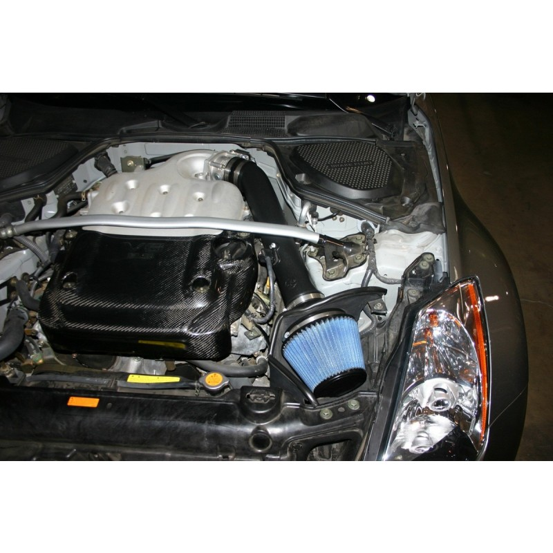 aFe Takeda Cold Air Induction Kit 350Z
