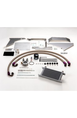 HKS Oil Cooler Kit FK8