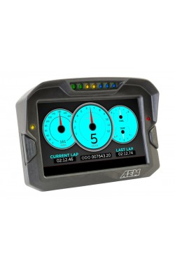 AEM CD-7 Carbon Digital Race Dash Display