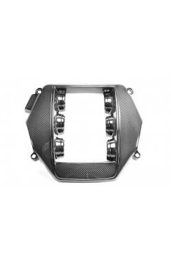 APR Carbon Engine Cover R35 GT-R