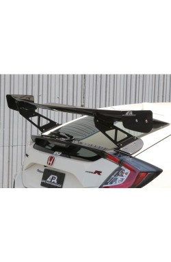 "APR GTC-300 Adjustable Wing 67"" FK8"