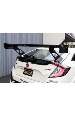 "APR GT-250 Adjustable Wing 67"" FK8"