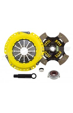 ACT 4-Pad Performance Clutch Kit