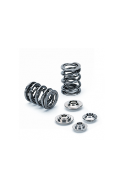 Supertech Dual Valve Spring / Retainer Kit