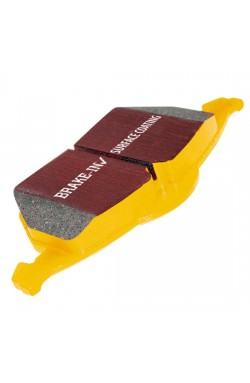EBC Yellowstuff Rear Brake Pads FK8