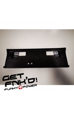 Honda JDM Front Number Plate Holder FK8