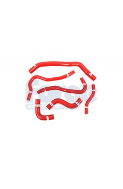 Forge Ancillary Coolant Hoses FK2