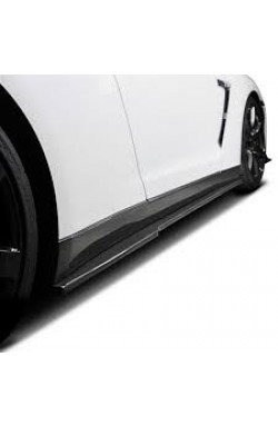 APR Side Rocker Extensions R35 GTR