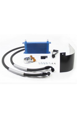 Greddy 10 Row Oil Cooler FK8