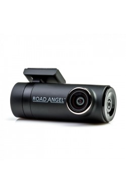 ROAD ANGEL Halo Drive Quad HD Dash Cam - Black
