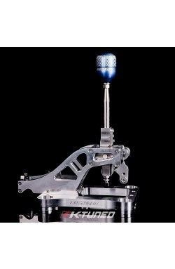 K-Tuned Billet Shifter Box CL7 CL9