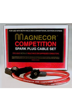 Magnecor KV85 Spark Plug Wires B16 B18