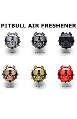 FNKD Pitbull - JDM Car Air Freshener