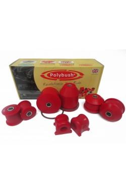 Polybush Full Bush Kit - FK2 Type-R