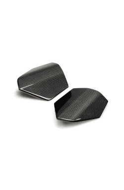 Seibon Carbon Rear Roof Trim FK8 Civic Type-R