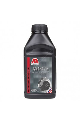Millers Oils 300+Racing Brake Fluid 500ml