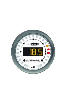 Innovate MTX Exhaust Gas Temperature (EGT) Gauge