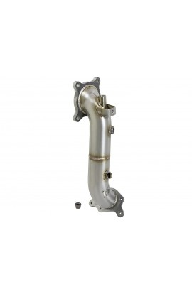 aFe Power Race Series Downpipe FK8