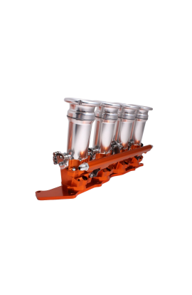 AT Power Direct-to-Head Throttle Bodies 55mm